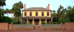 Chapman House Museum